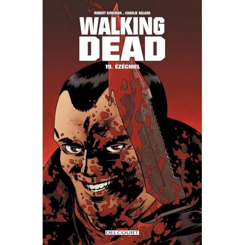 Walking Dead Tome 19 (VF)