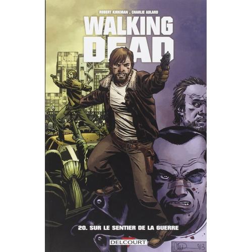 Walking Dead Tome 20 (VF)