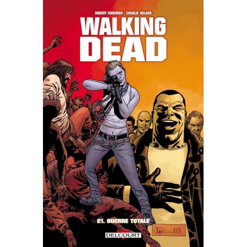 Walking Dead Tome 21 (VF)