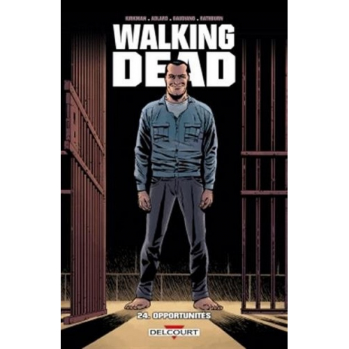 Walking Dead Tome 24 (VF)