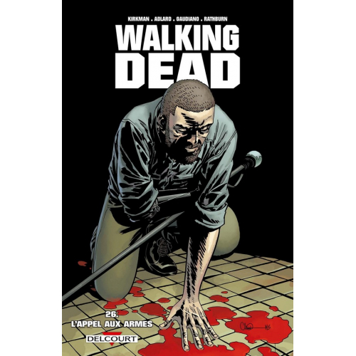 Walking Dead Tome 26 (VF)