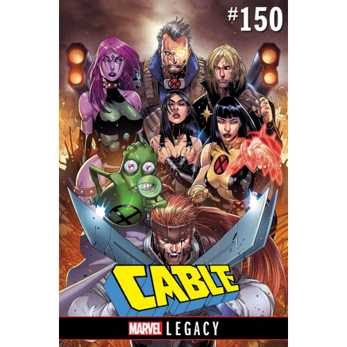 CABLE 150 LEG (VO)