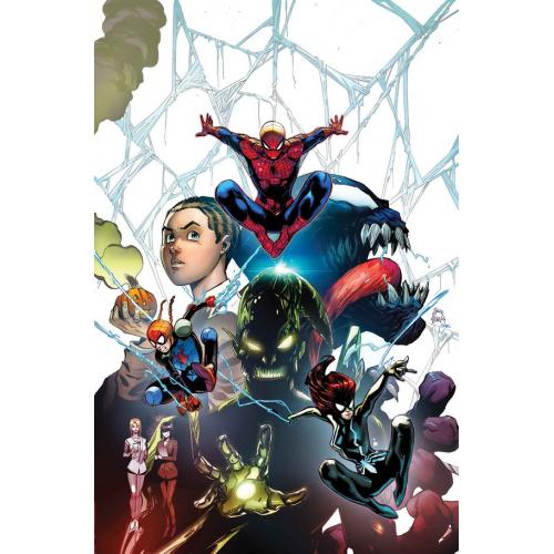 Amazing Spider-Man : Renew Your Vows 12 (VO)