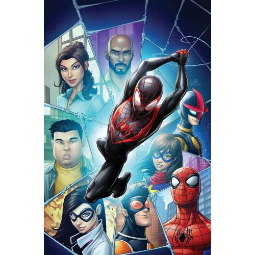 Spider-Man 21 (VO)