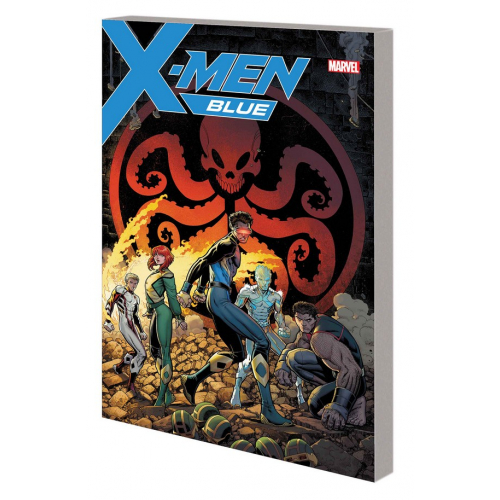 X-Men Blue Vol.2 TP (VO)