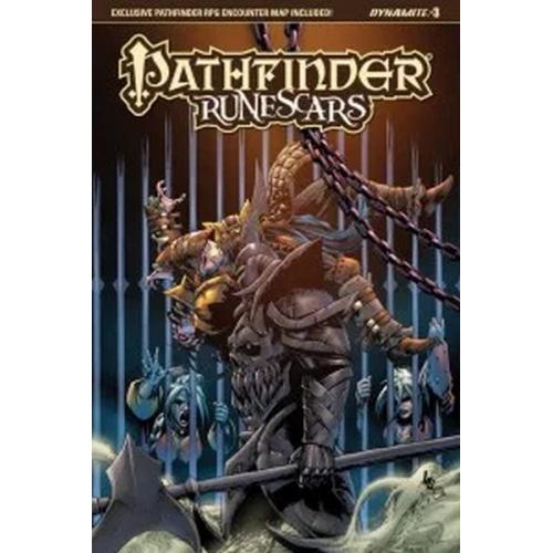 Pathfinfers Runescars 3 (VO)