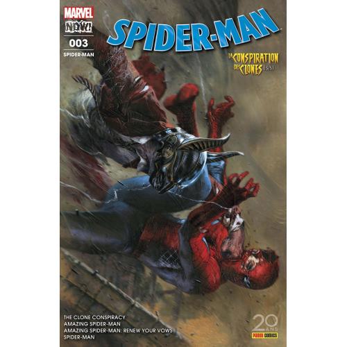 Spider-Man nº3 (VF)