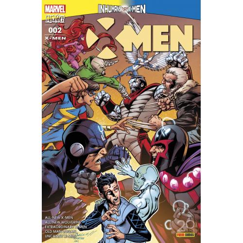 X-Men n°2 (VF)