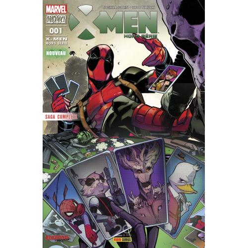 X-Men Hors-série n°1 (VF)