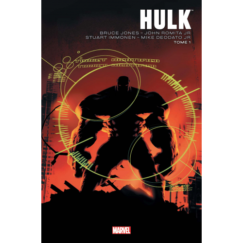 Hulk par Jones et Romita Jr (VF)