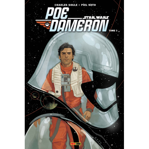 Star Wars : Poe Dameron Tome 3 (VF)