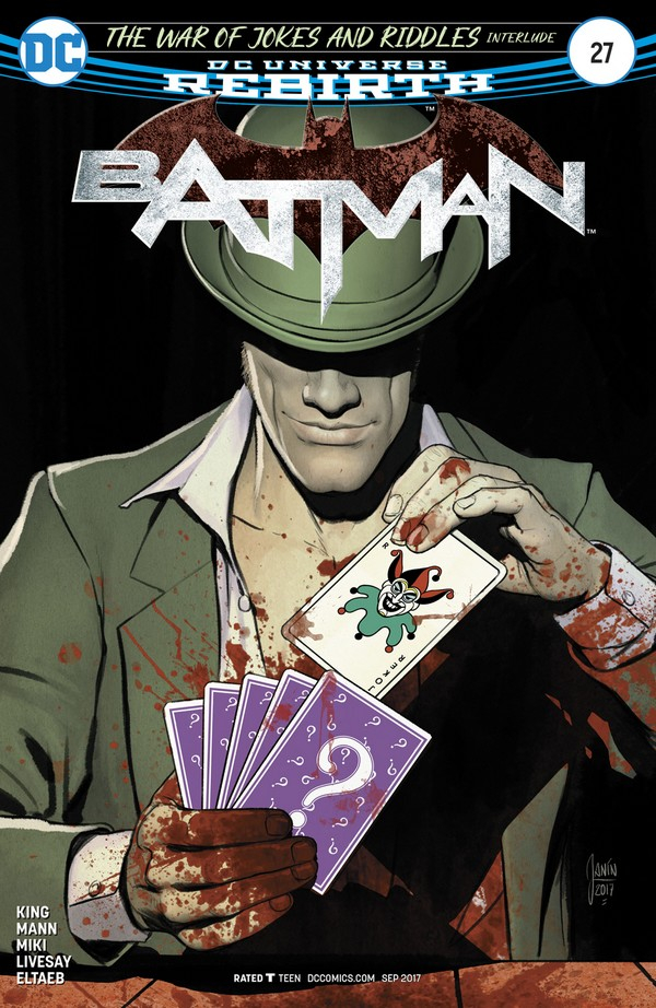 Batman 27 (VO)