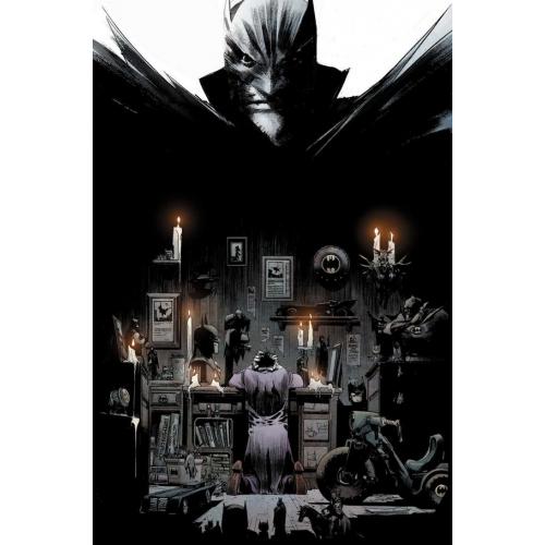 Batman : White Knight 2 - Sean Murphy (VO)