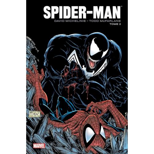 Amazing Spider-Man par McFarlane Tome 2 (VF)