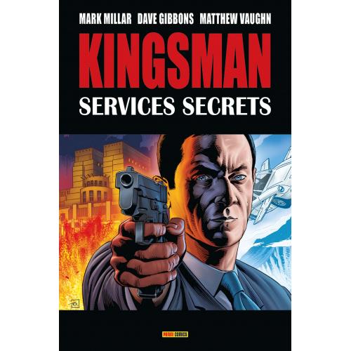 Kingsman : Services Secrets (VF)