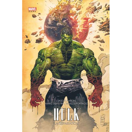 Hulk Tome 1 (VF)