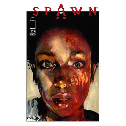 Spawn 279 (VO)