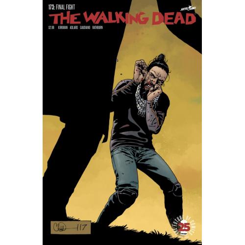 Walking Dead 173 (VO)