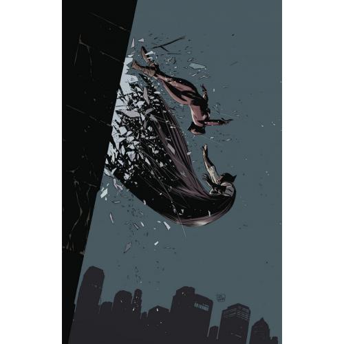 Batman Annual 2 (VO)
