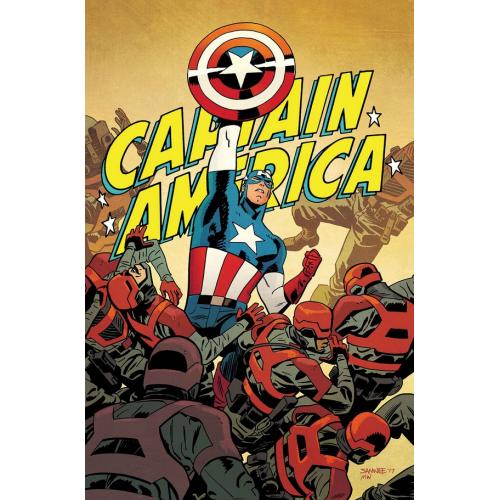 Captain America 695 (VO)