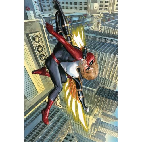 AMAZING SPIDER-MAN 791 LEG (VO)