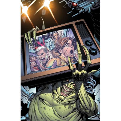 X-Men Gold 15 (VO)