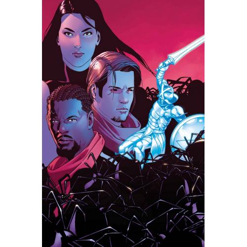 Astonishing X-Men 5 (VO)