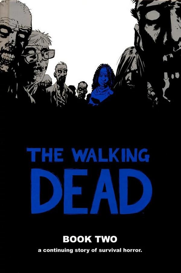 Walking Dead HC Volume 2 (VO)