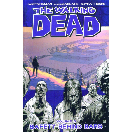 The Walking Dead TP Vol. 3 (VO)