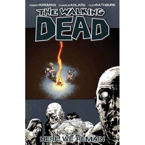 The Walking Dead TP Vol. 9 (VO)