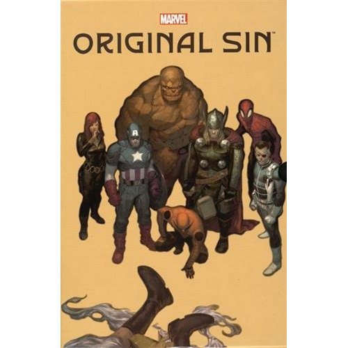 Original Sin Grand Format (VF)