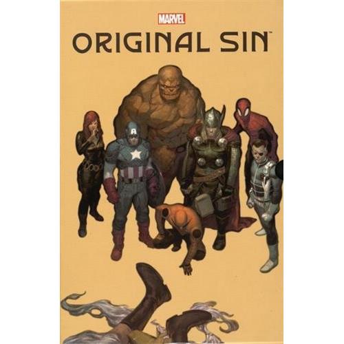 Absolute Original Sin (VF)