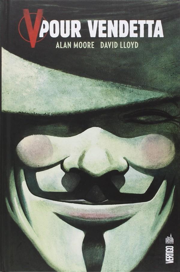 V pour Vendetta (VF)