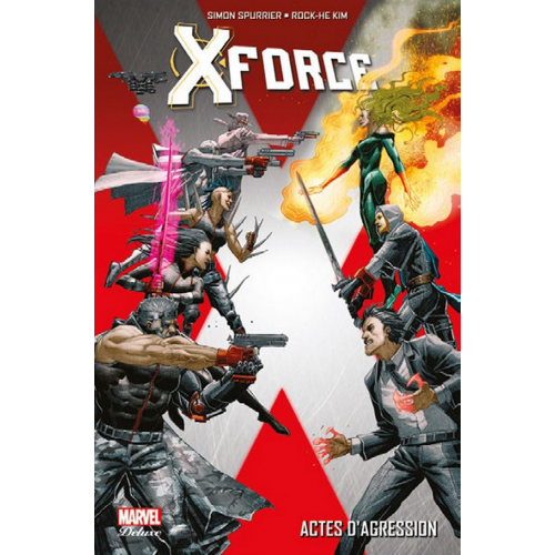 X-Force (VF)