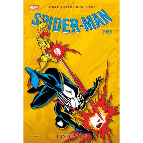 Spider-Man L'intégrale 1985 (VF)