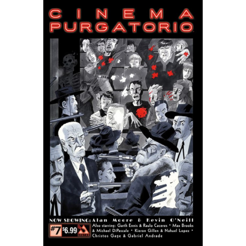 Cinema Purgatorio Tome 2 (VF)