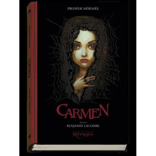 Carmen -Benjamin Lacombe (VF)
