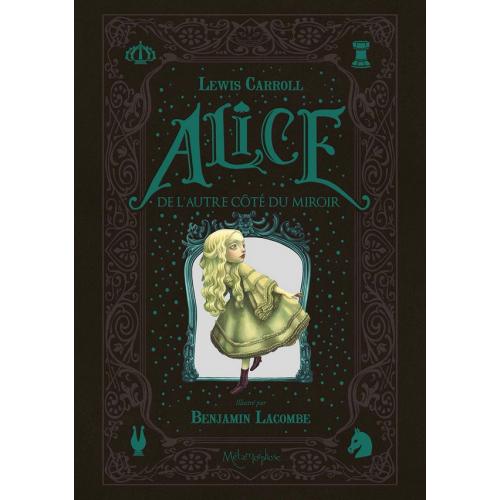 Alice - Coffret (VF)