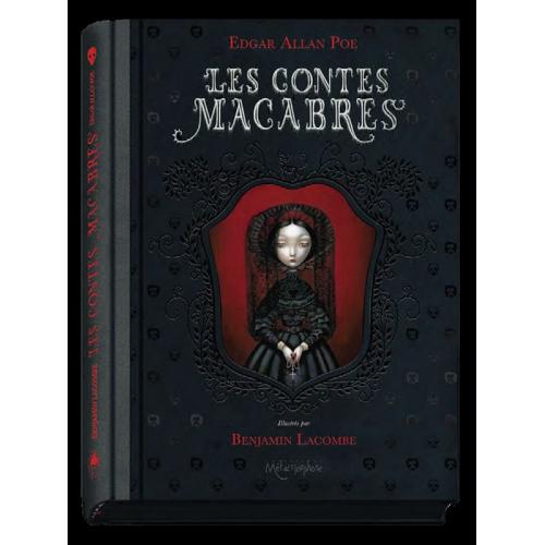 Les contes macabres (VF)