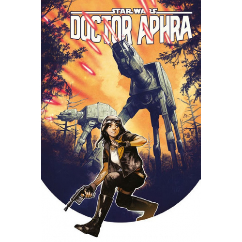 Star Wars Docteur Aphra Tome 1 (VF)