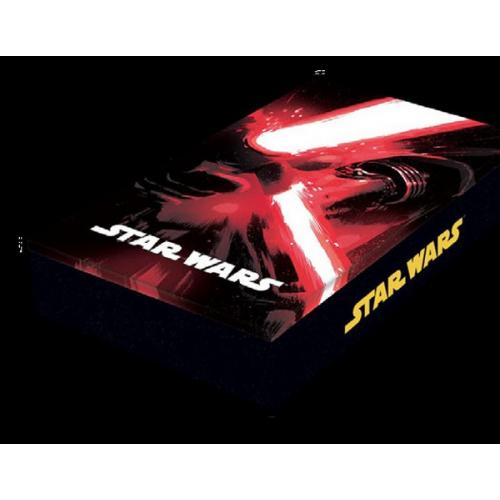 Star Wars Coffret Métal Les Ruines de l'Empire + Le Réveil de la Force (VF)