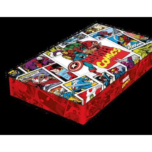 Marvel Les Origines - Coffret Métal (VF)