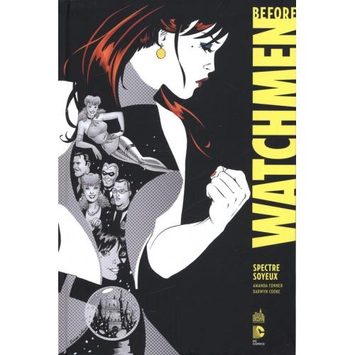 Before Watchmen : Le Spectre Soyeux (VF)
