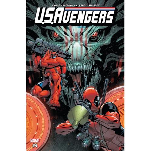 Avengers n°6 (VF)