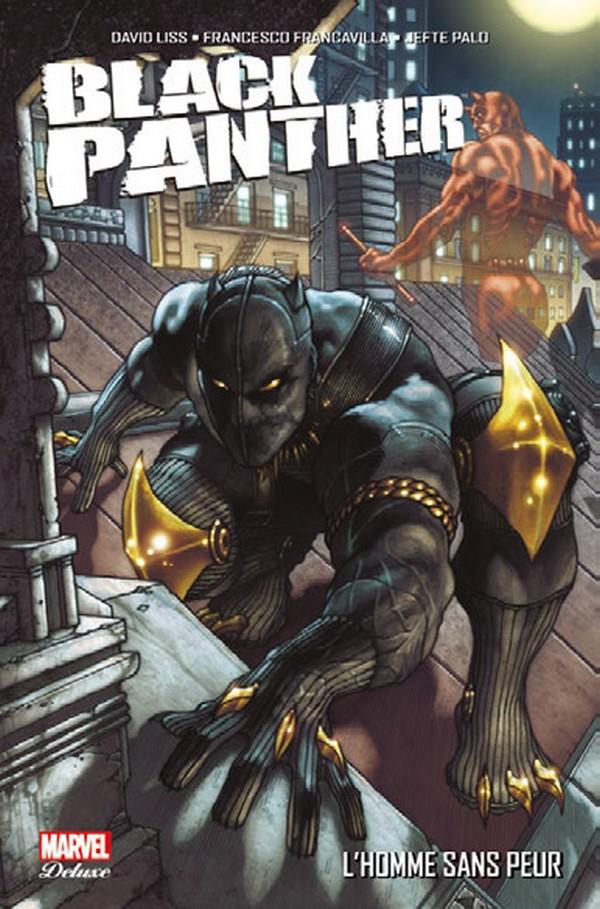 Black Panther - L'homme sans peur (VF)