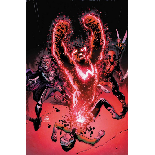 Avengers n°7 (VF)