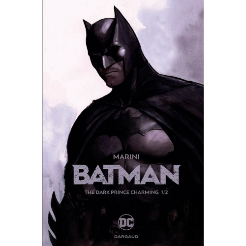 Batman par Enrico Marini tome 1 (VF)