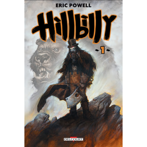 Hillbilly Tome 1 (VF)