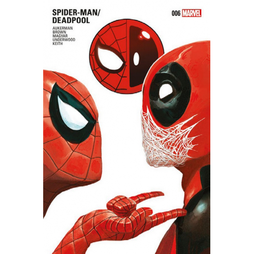 Spider-Man / Deadpool tome 2 (VF)