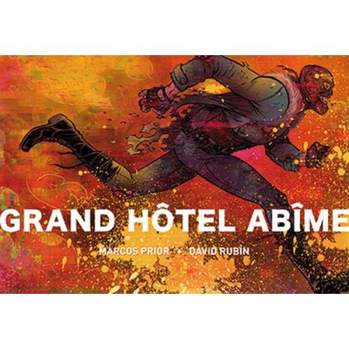 Grand Hôtel Abîme (VF)